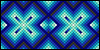 Normal pattern #38670 variation #111277