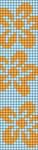 Alpha pattern #43453 variation #111287