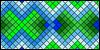 Normal pattern #26211 variation #111337