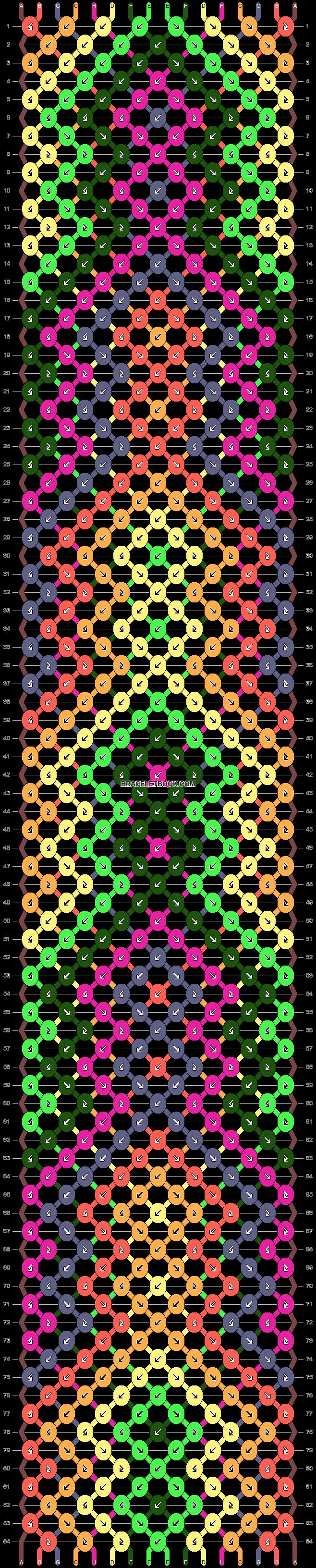 Normal pattern #61718 variation #111379 pattern