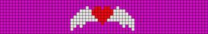 Alpha pattern #17340 variation #111389