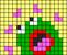 Alpha pattern #53407 variation #111408