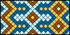 Normal pattern #40367 variation #111415