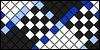 Normal pattern #6462 variation #111423