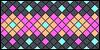 Normal pattern #61645 variation #111444
