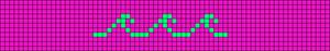 Alpha pattern #38672 variation #111455