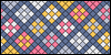 Normal pattern #39257 variation #111467