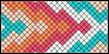 Normal pattern #61179 variation #111470
