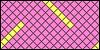Normal pattern #2285 variation #111488