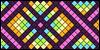 Normal pattern #58556 variation #111512