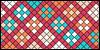 Normal pattern #39257 variation #111521