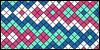 Normal pattern #24719 variation #111539