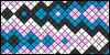 Normal pattern #24719 variation #111540
