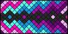 Normal pattern #2309 variation #111558