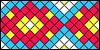 Normal pattern #60037 variation #111563