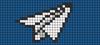Alpha pattern #43716 variation #111583