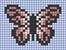 Alpha pattern #53438 variation #111590