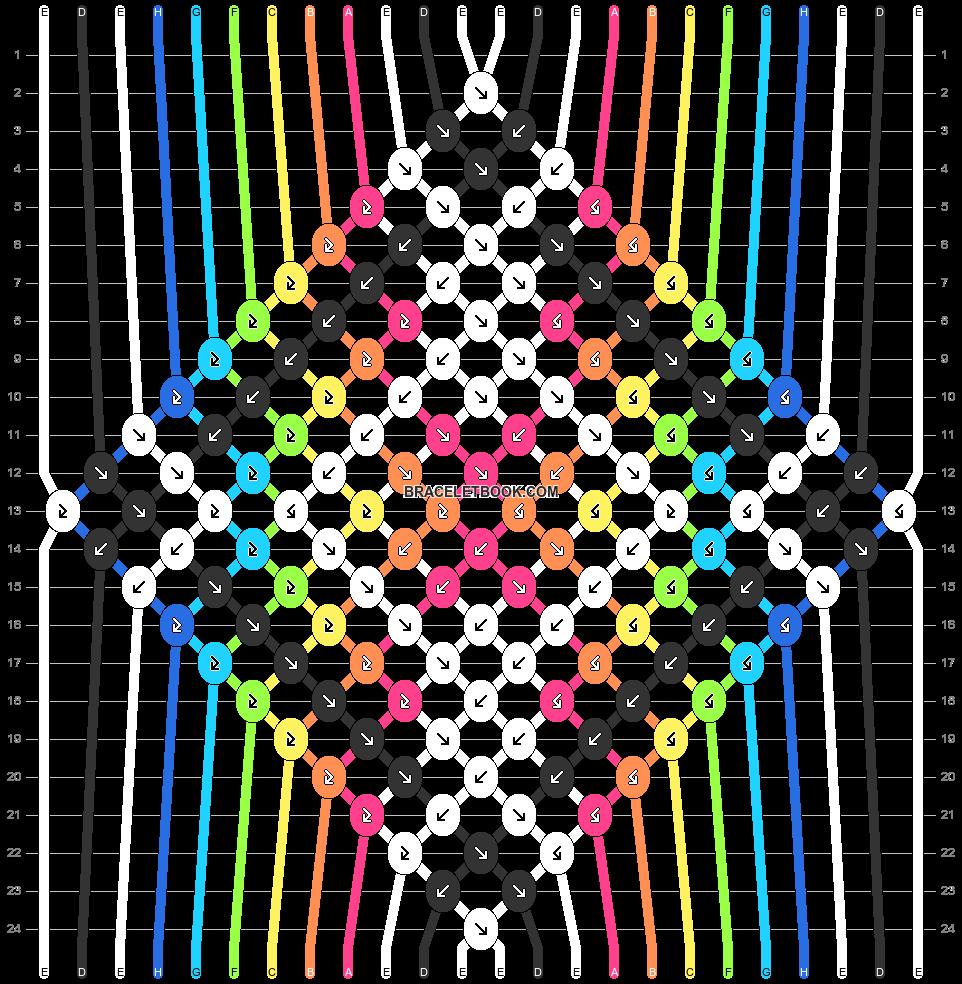 Normal pattern #61749 variation #111641 pattern