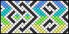 Normal pattern #61815 variation #111654