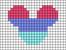 Alpha pattern #61594 variation #111687