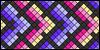 Normal pattern #31525 variation #111690