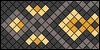 Normal pattern #48355 variation #111698