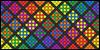 Normal pattern #22862 variation #111725