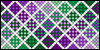 Normal pattern #22862 variation #111731