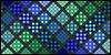Normal pattern #22862 variation #111732