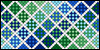 Normal pattern #22862 variation #111733