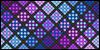 Normal pattern #22862 variation #111735