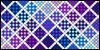 Normal pattern #22862 variation #111736