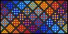 Normal pattern #22862 variation #111737