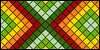 Normal pattern #18064 variation #111748