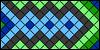 Normal pattern #17657 variation #111773