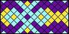 Normal pattern #8547 variation #111775