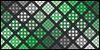 Normal pattern #22862 variation #111777
