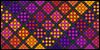 Normal pattern #22862 variation #111779