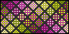 Normal pattern #22862 variation #111781