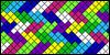 Normal pattern #30699 variation #111797