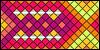 Normal pattern #29554 variation #111805