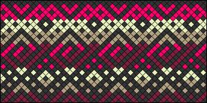 Normal pattern #61688 variation #111807