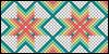 Normal pattern #25054 variation #111830