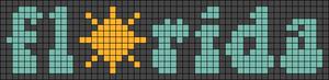 Alpha pattern #54135 variation #111876