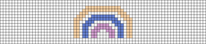 Alpha pattern #54001 variation #111943