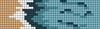 Alpha pattern #61853 variation #111949