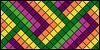 Normal pattern #61218 variation #111953