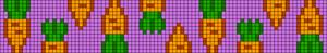 Alpha pattern #58518 variation #111956