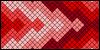 Normal pattern #61179 variation #111959