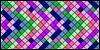 Normal pattern #25049 variation #111969